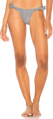 Suboo High Cut Bikini Bottom