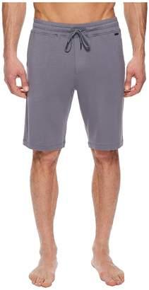 Hanro Living Relax Shorts Men's Pajama