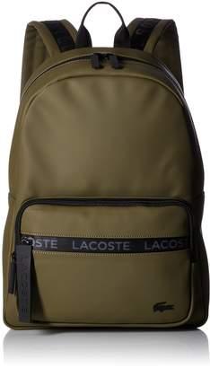 Lacoste Men's L.12.12 Concept Animation Backpack