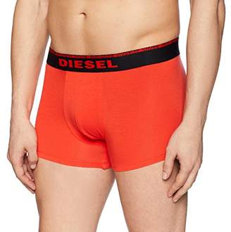 Diesel Men's Tencel Boxer