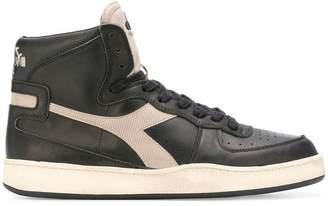 Diadora hi-top sneakers