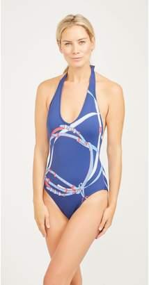 J.Mclaughlin Miki Swimsuit in Monterrey Belt