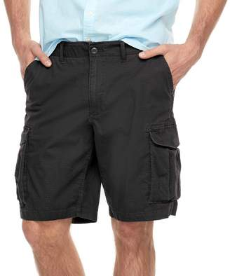 Sonoma Goods For Life Big & Tall SONOMA Goods for Life Flexwear Modern-Fit Ripstop Stretch Cargo Shorts