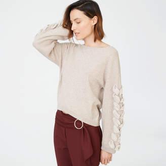 Club Monaco Quamora Cashmere Sweater