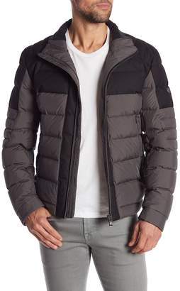 BOSS Jonkins Padded Down Jacket