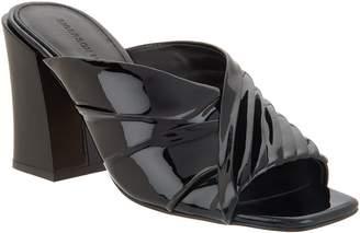 Sigerson Morrison Block Heel Sandal - Pramod
