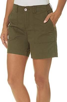 Lee Women's Straight Fit Kinsey Short