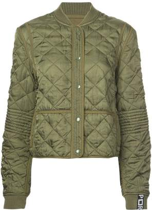 Proenza Schouler PSWL Quilted Jacket