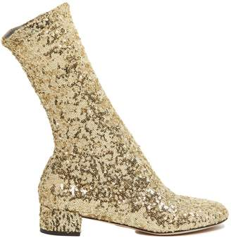 Dolce & Gabbana Valli Boots
