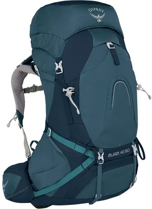 Osprey Packs Aura AG 50L Backpack - Women's