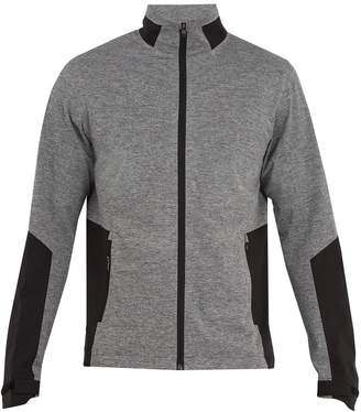 Peak Performance Zip-through lightweight performance jacket