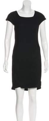 Rag & Bone Colorblock Sheath Dress