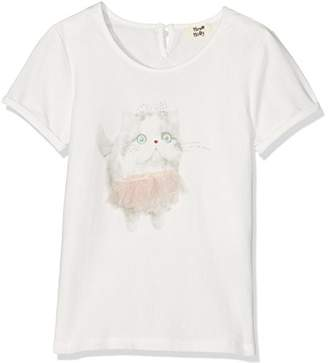 Molly Bracken Girl's MMS581P17 T-Shirt