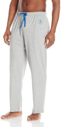 Tommy Hilfiger Men's Solid Knit Sleep Pant