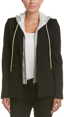Madison Marcus Hooded Jacket