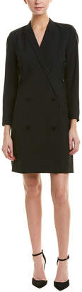 The Kooples Staff Blazer Dress