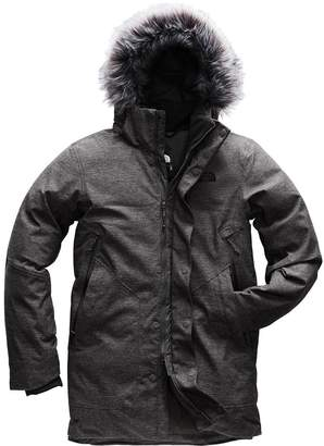 The North Face Defdown GTX Parka - Men's