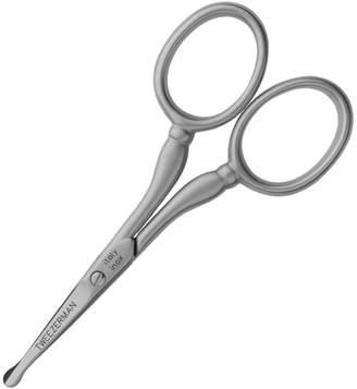 Tweezerman G.E.A.R. Facial Hair Scissors
