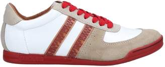 Napapijri Low-tops & sneakers - Item 11573294WQ