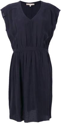 Vanessa Bruno fitted midi dress