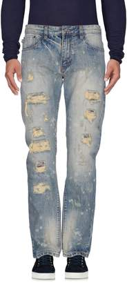 Mostly Heard Rarely Seen Jeans