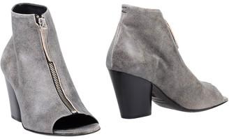 Halmanera Ankle boots - Item 11381115