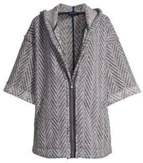 Splendid Lodge Hooded Jacket