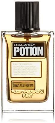 DSQUARED2 Potion Eau De Parfum Spray 50ml/1.7oz