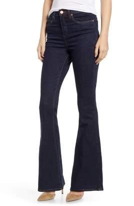Blank NYC BLANKNYC Waverly High Waist Flare Jeans