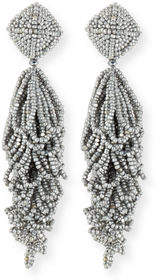 Sachin + Babi Lulu Seed Bead Earrings