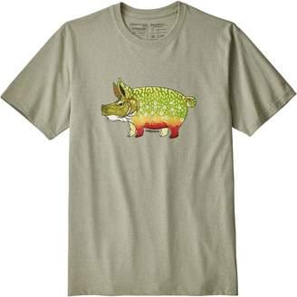 Patagonia Fish Hog Responsibili-T-Shirt - Men's
