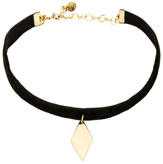 Vanessa Mooney The Lily Choker $35 thestylecure.com