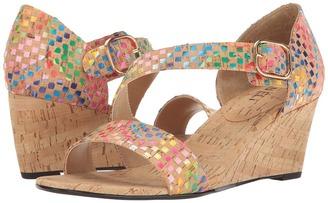 Vaneli - Marise Women's Wedge Shoes $135 thestylecure.com