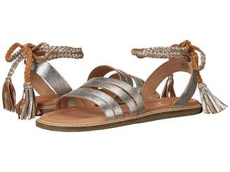 Seychelles Botanical Women's Sandals