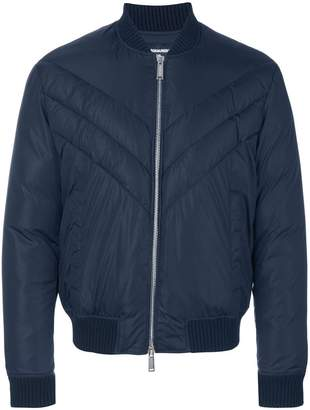 DSQUARED2 Kaban bomber jacket