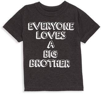 Chaser Little Boy's Short-Sleeve Graphic Tee
