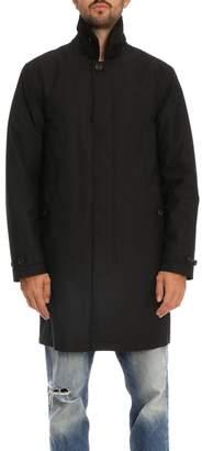 Ermenegildo Zegna Coat Coat Men