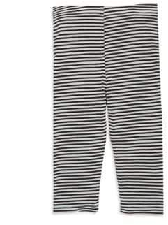 Toddler's, Little Girl's & Girl's Striped Leggings