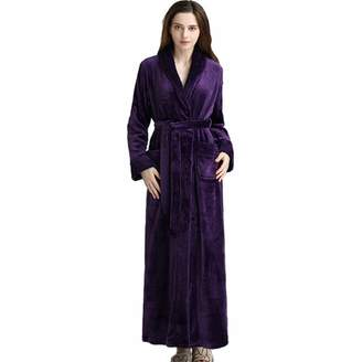 0a57cd5003 +Hotel by K-bros Co BELUPAI Luxury Bathrobes for Men Women