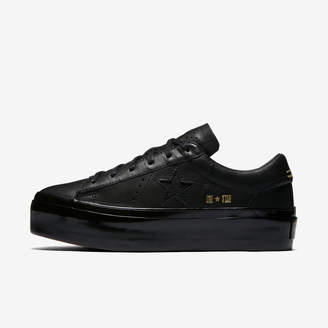 Nike Converse One Star Platform Low TopWomen's Shoe