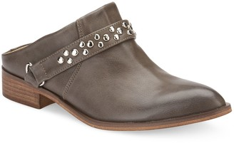 Olivia Miller Minto Women's Studded Strap Mules