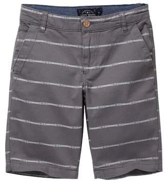 Lucky Brand Woven Shorts (Big Boys)