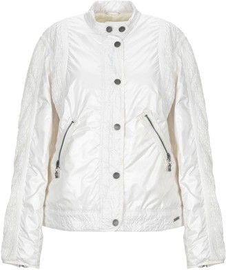 Galliano Synthetic Down Jackets - Item 41887542AX