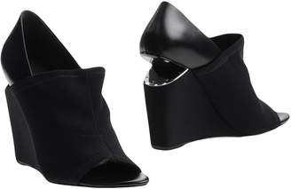 Alexander Wang Booties - Item 11301855WF