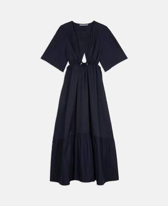 gabriell maxi dress