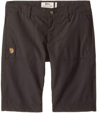 Fjallraven Kids Abisko Shade Shorts Boy's Shorts