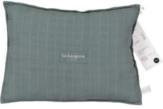 Dacor La Langerie Le Petit Coussin Cushion Elephant Grey