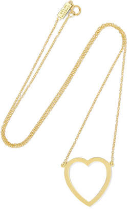 Cercle Ouvert Collier En Or 18 Carats - Taille Jennifer Meyer 0oa2rtiHVa