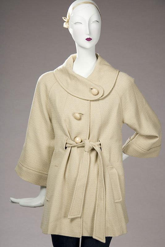 DEBORAH SWEENEY Venus Coat