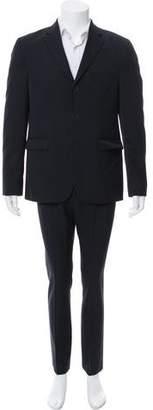 Acne Studios Drifter Two Piece Suit